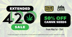 Extended 420 SALE