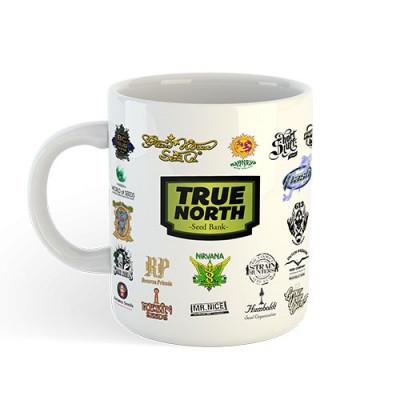 True North / Canuk Seeds Breeders Mug