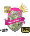 Special Queen #1 Feminized Seeds (Royal Queen Seeds)