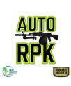 Auto RPK Feminized Seeds (Oasis Genetics)