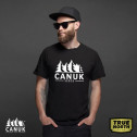 Canuk Seeds T-shirt - Black *Until Supplies Last*