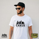 Canuk Seeds T-shirt - White *Until Supplies Last*