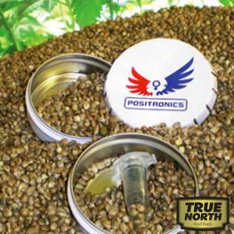 Collectors Pack Sativa FEMINIZED Seeds (Positronics Seeds)