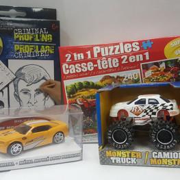 Kid's Toy / Puzzle