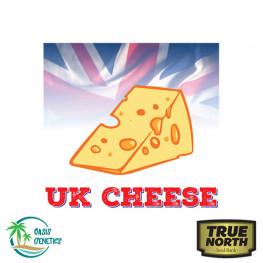 Auto UK Cheese Feminized Seeds (Oasis Genetics)