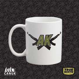 AK  (Canuk Seeds) Mug