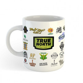 True North / Canuk Seeds Breeders Mug