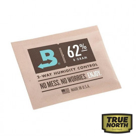 Boveda Packs - 8G - 62% Humidity