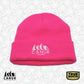 Canuk Toque - Pink *Until Supplies Last*