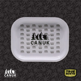 Canuk Seeds Rolling Tray