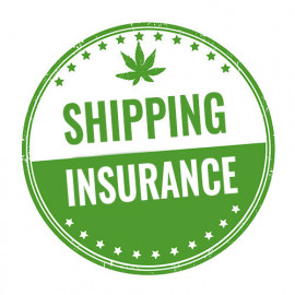 Delivery Insurance [CANADA & USA ONLY]