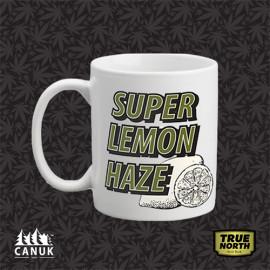 Super Lemon Haze (Canuk Seeds) Mug