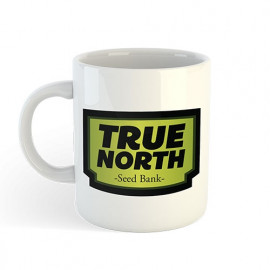 True North Seedbank Mug