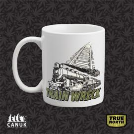 Trainwreck (Canuk Seeds) Mug