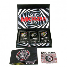 Mind Control Box Set - Limited Edition (T.H. Seeds)