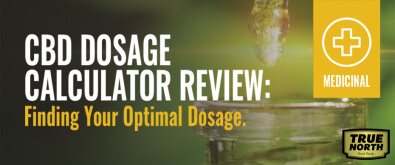 CBD Dosage Calculator Review - Finding Your Optimal Dosage